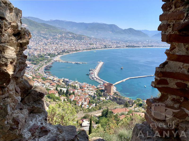 "Alanya ""window"" -Karpuchok, Alena"