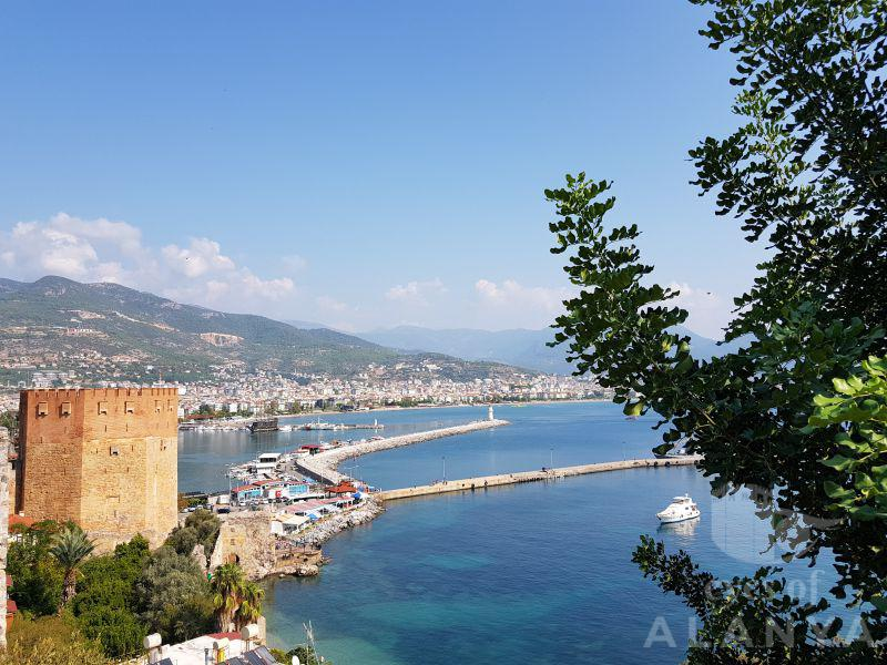 Beauty of Alanya -Gabdrakhmanova, Guzyal