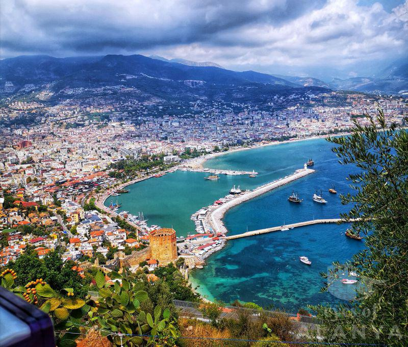 Alanya from my eyes -Kanpara, Anna